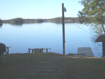 Land o 39 lakes wisconsin resort vacation cabin rentals at for Best shore fishing in wisconsin